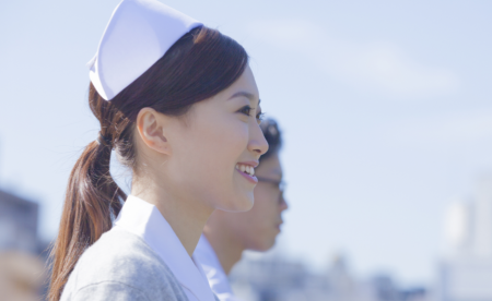 都立看護専門学校 【令和3年度学校説明会日程】